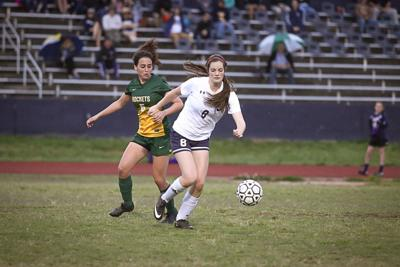 Girls Soccer South Iredell Triumphs Again Advances To 3a