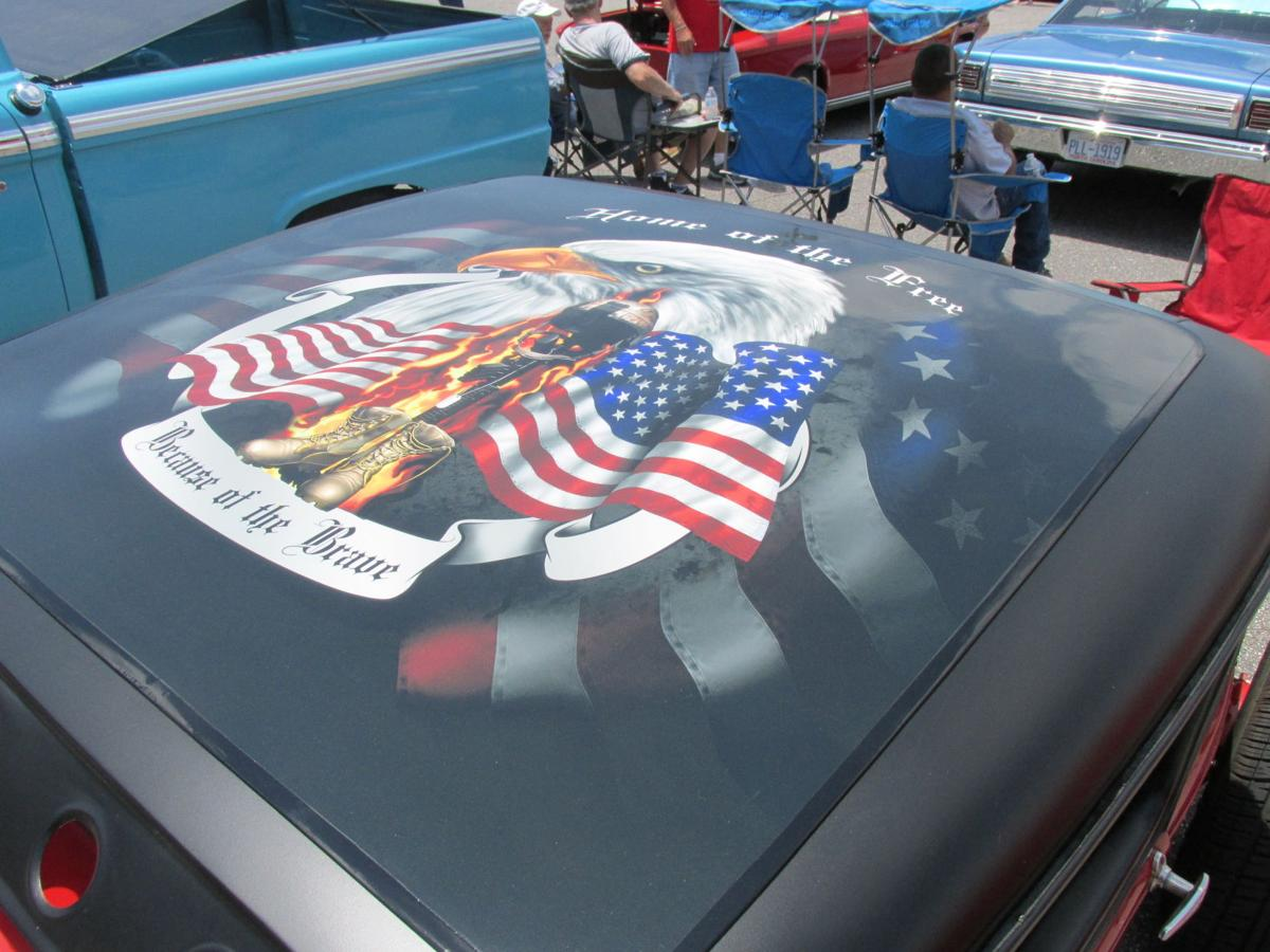 Veteran Car Show (3)