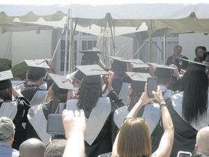 CCLT graduation