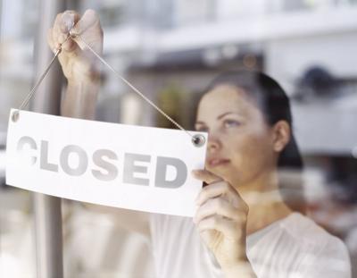 Business closing generic