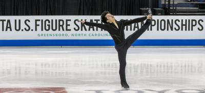 Know an Axel from a Salchow? What to watch for at the U.S. Figure Skating Championships in Greensboro