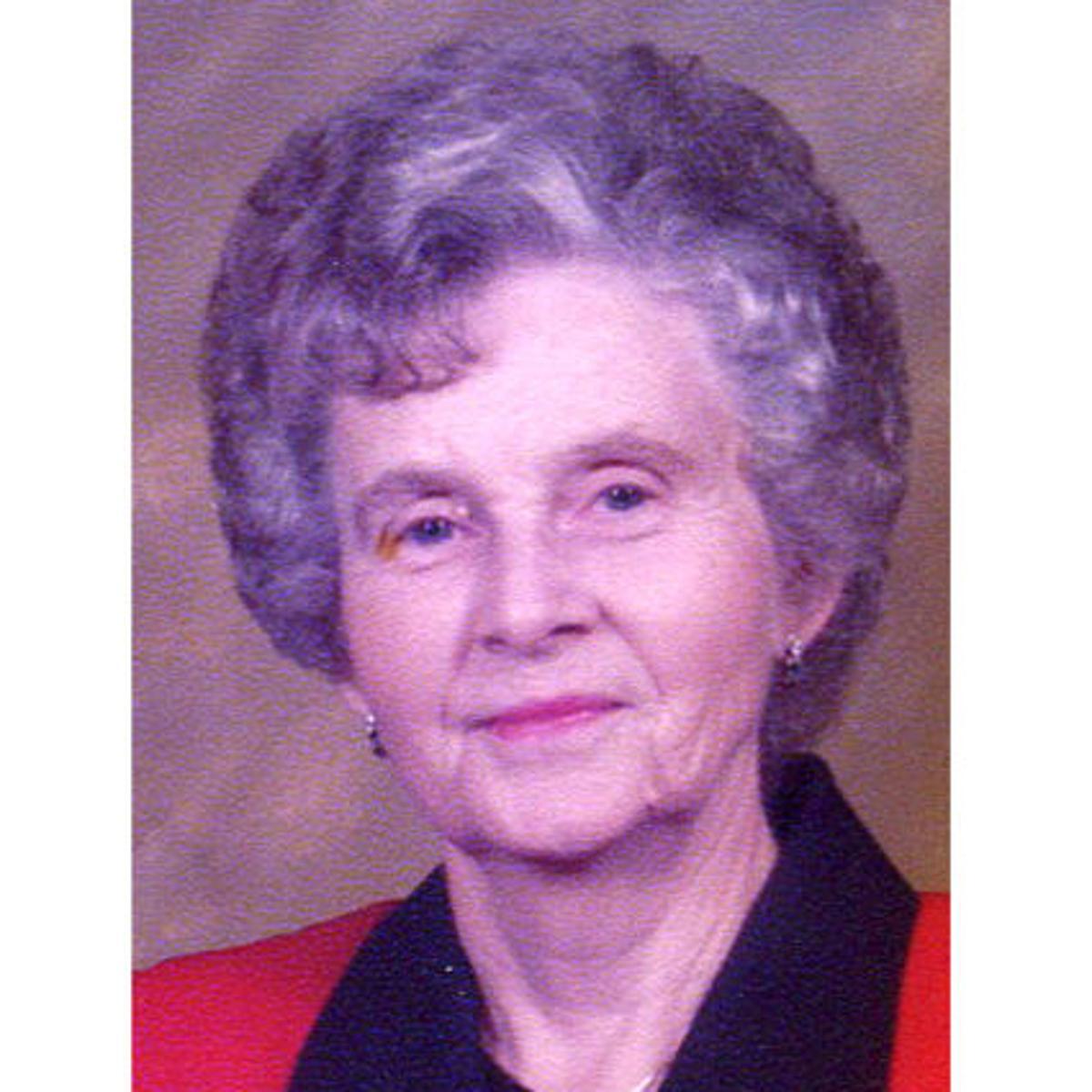 Holmes, Dorothy   Obituaries   statesville com