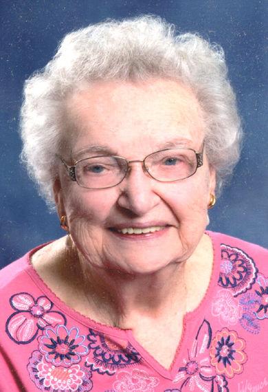 Padgett, Lucy Maude Kyles