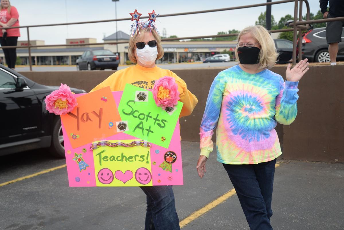 logans teacher parade 1