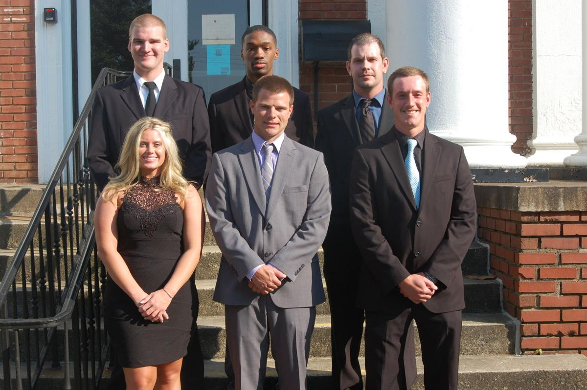 Six Earn Law Enforcement Certifications From Mitchell News