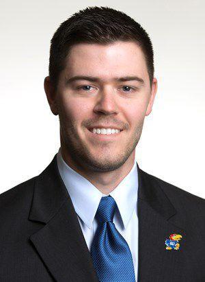Garrett Riley headshot