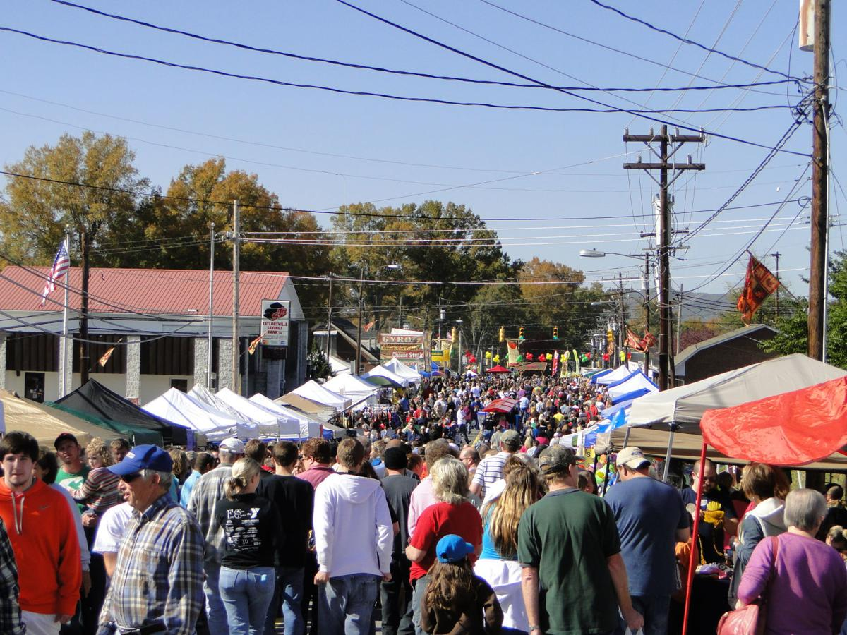 Apple Festival Crowd from top of the hill.jpg