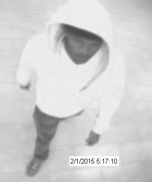 Suspected Walmart flasher sought by police - Statesville