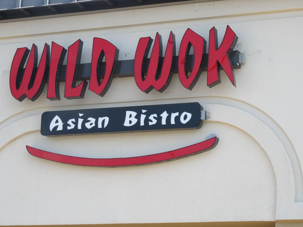 Wild Wok coming to Statesville | Business | statesville com