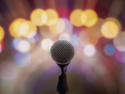microphone generic