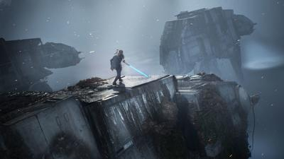 Star Wars Jedi: Fallen Order is a good game. So why am I so unhappy playing it?