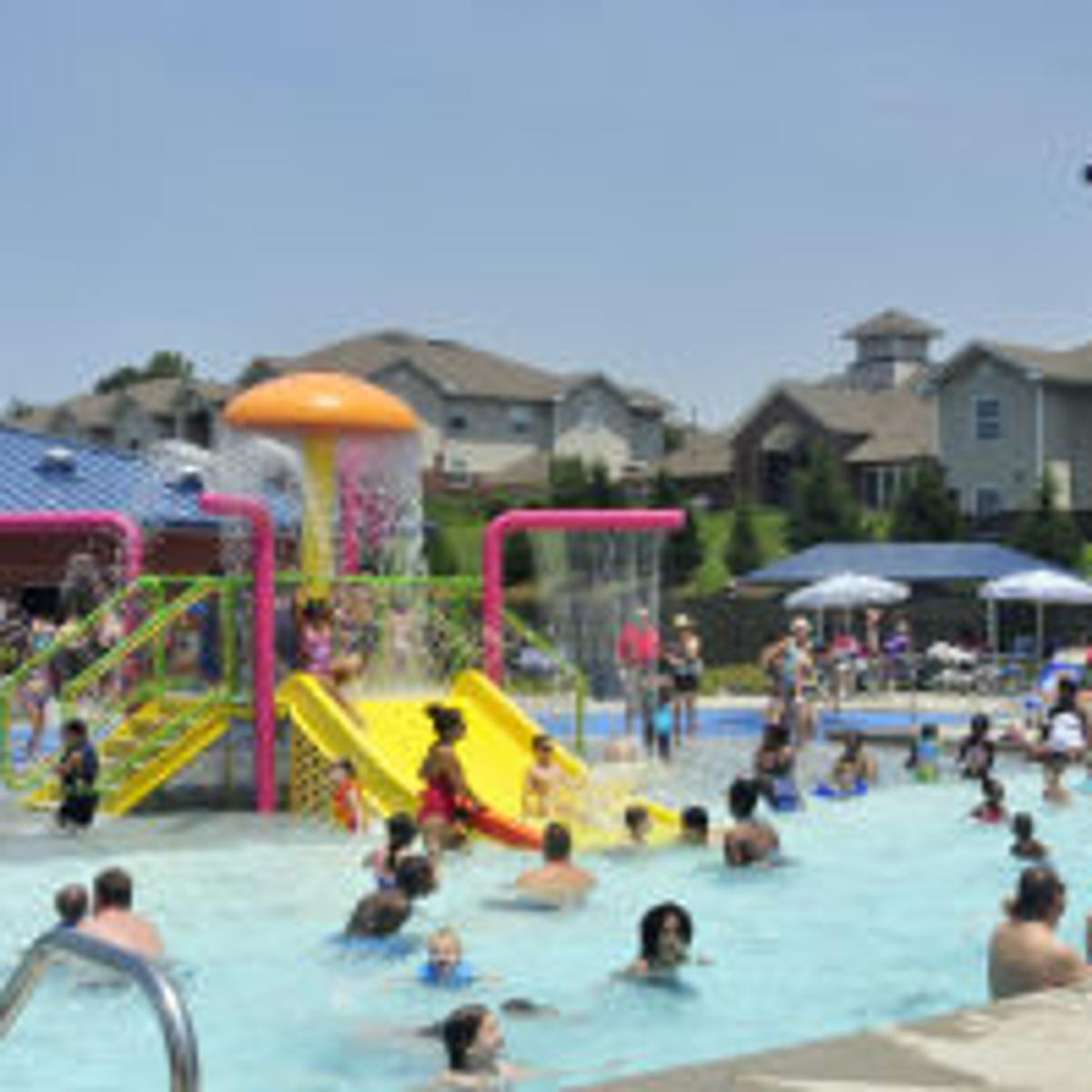 Public Pools Open Today In Iredell Latest Headlines Statesville Com