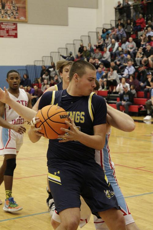 South Iredell boys basketball preview
