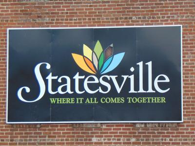 City of statesville downtown generic