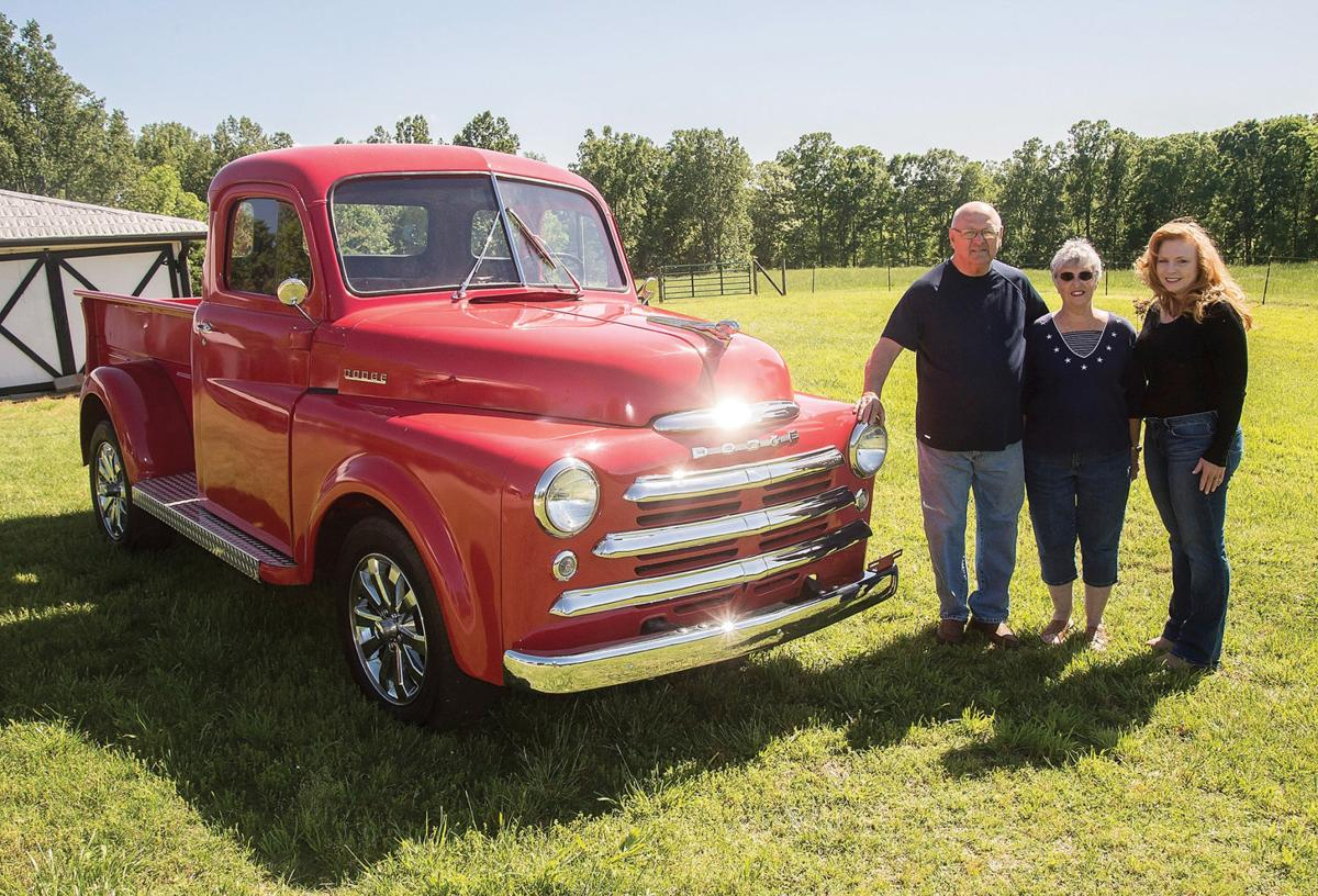 49 Dodge Truck Best Image 1949 Pickup My Clic Car Donna Boggs Galleries