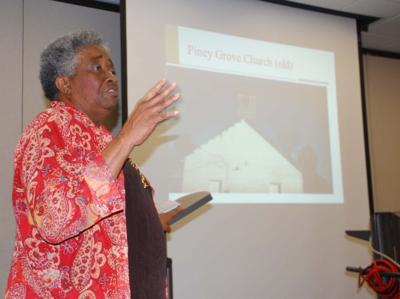 Faith & Freedom: The history of Iredell's black churches