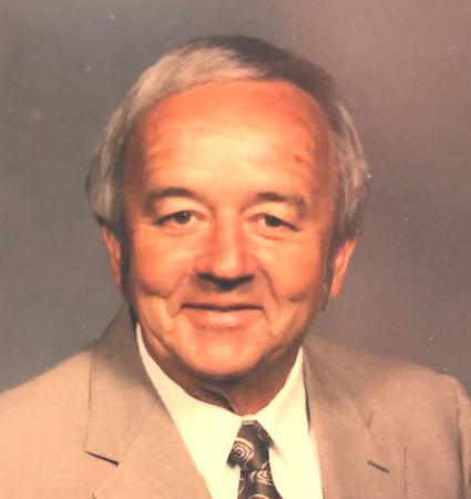 Crouch, Carlton L.