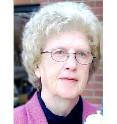 Billings, Joyce Claudine Harris