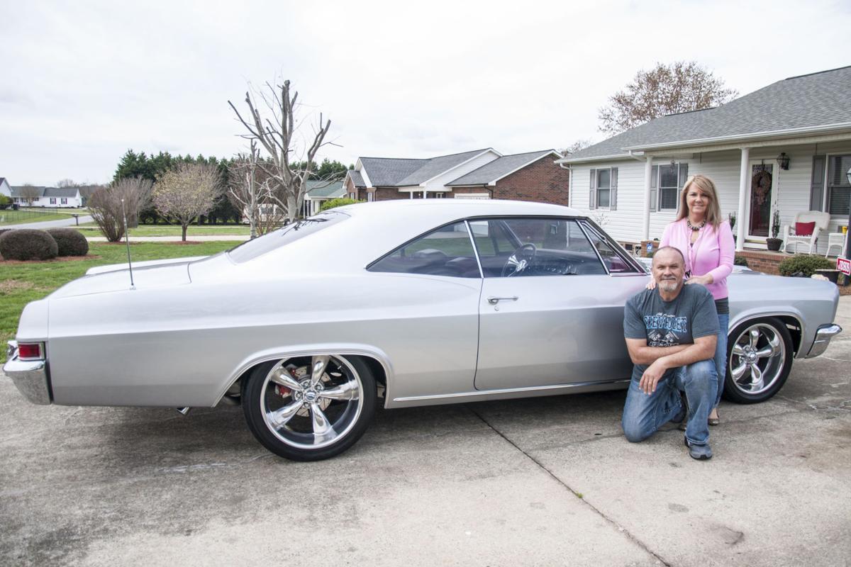 Kelebihan Kekurangan Impala 66 Review