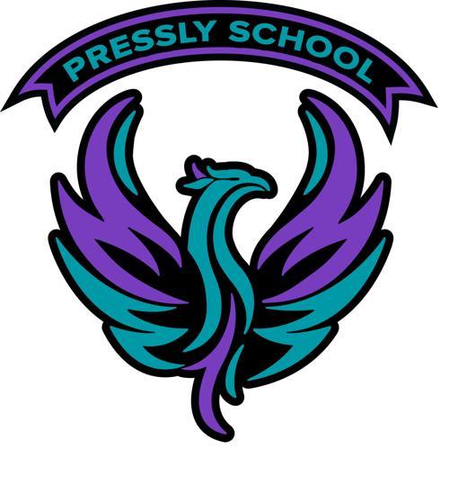 PRESSLY_SCHOOL_LOGO_BlackBorder