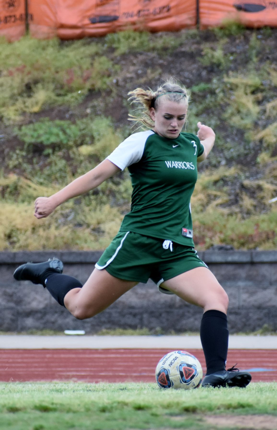 West Iredell-Ashe County soccer 2