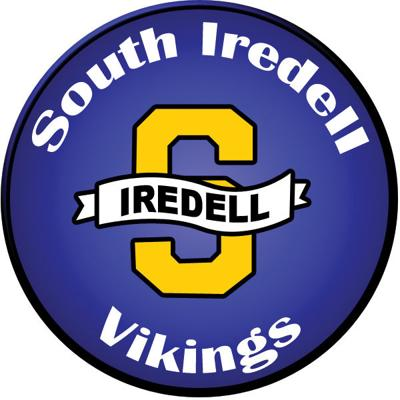 South Iredell Vikings logo