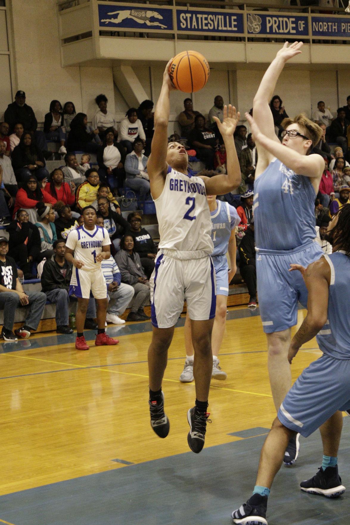 Statesville-West Rowan basketball 2