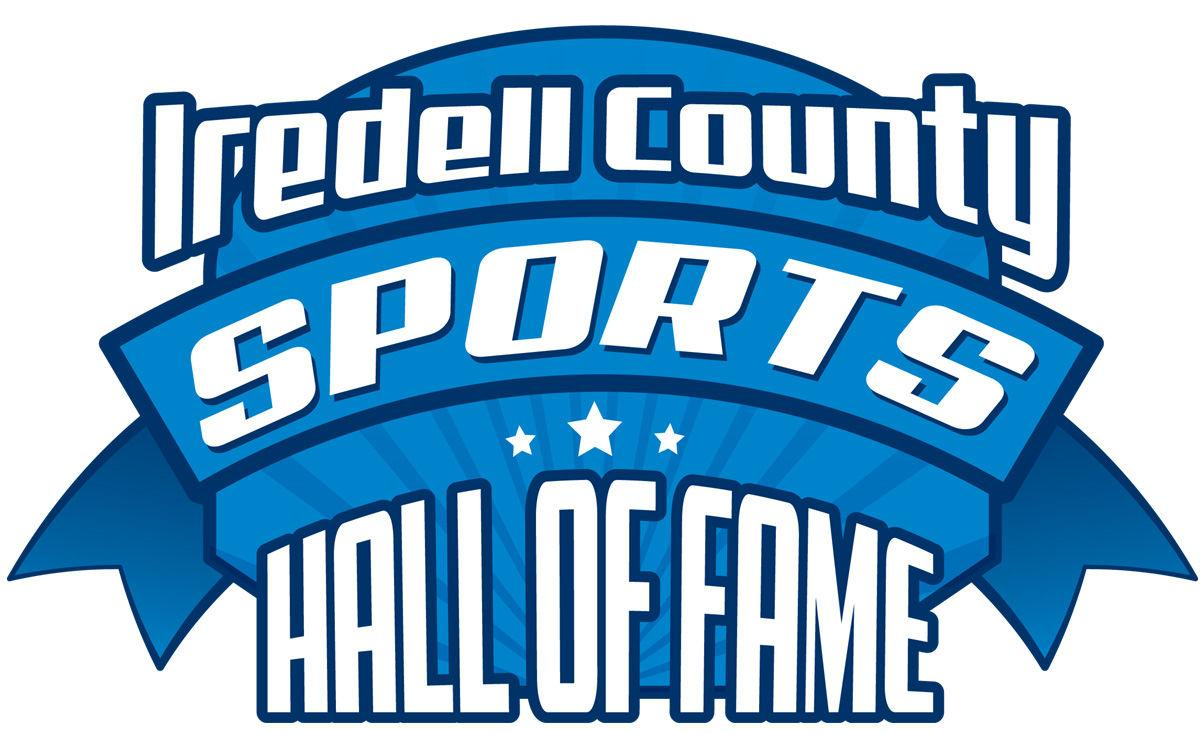 Iredell County Sports Hall of Fame logo