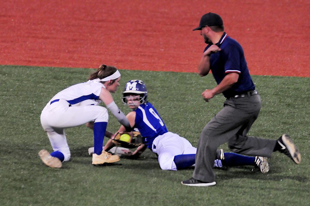 5-2 MHS-LN softball 2