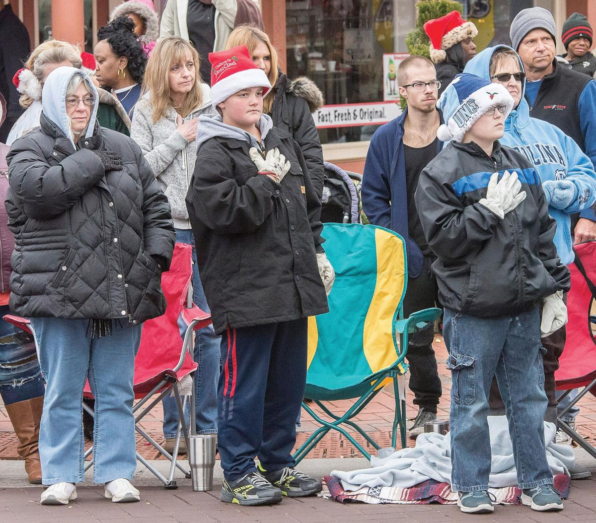 Statesville Christmas Parade 2020 Statesville Christmas Parade set for Dec. 10 | Latest Headlines
