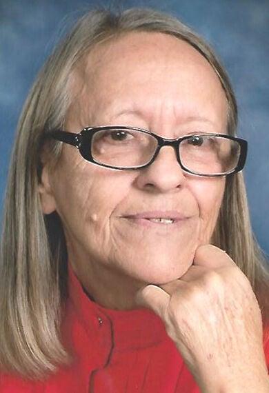Kelley, Glenda Elizabeth Benge