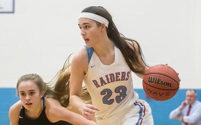 Rachel Lalonde to Radford