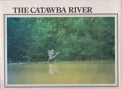 The Catawba River book cover 001