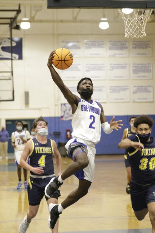 Statesville-South Iredell boys basketball 1