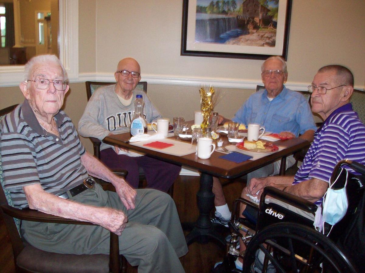 7-22 veterans breakfast