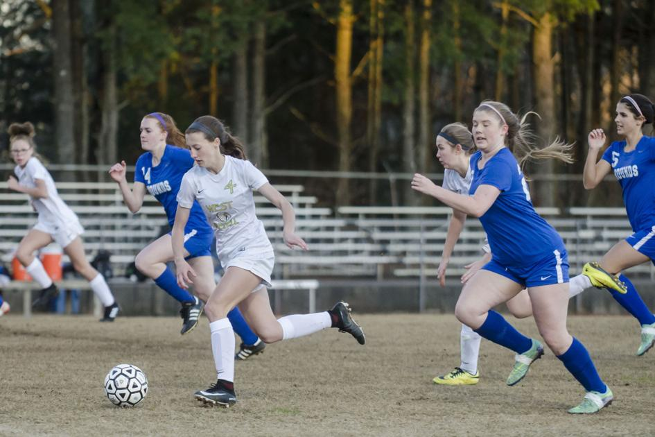 Photos West Iredell Girls Soccer Takes Down Statesville Galleries