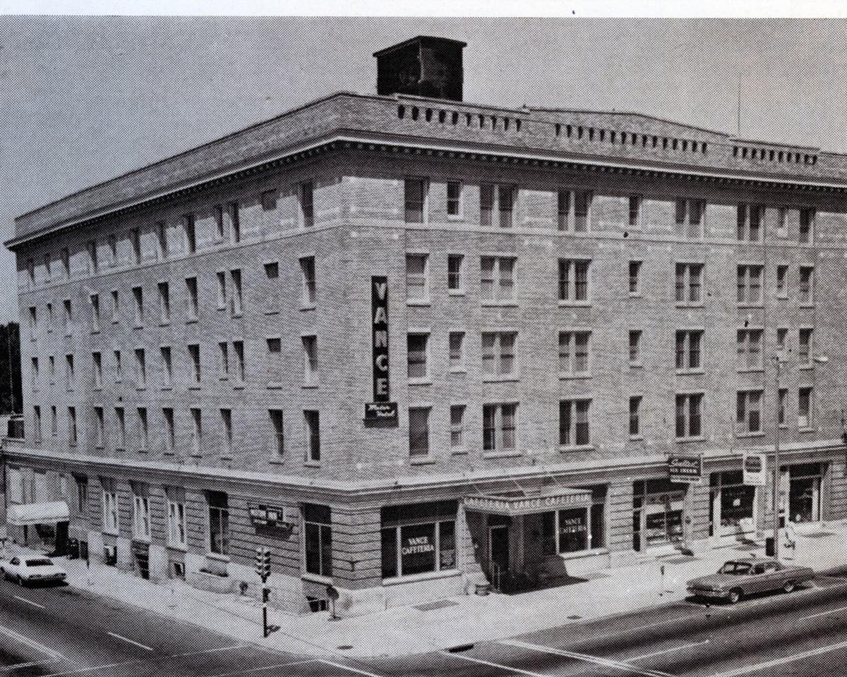Vance Hotel