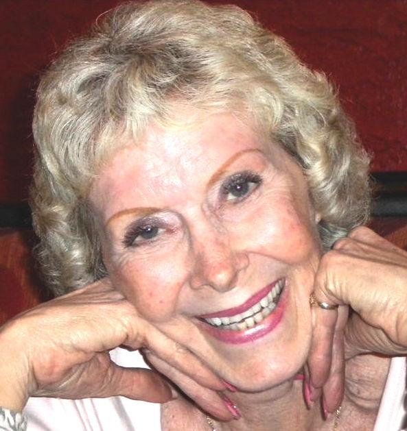 Quaglia, Patsy Ann Doss
