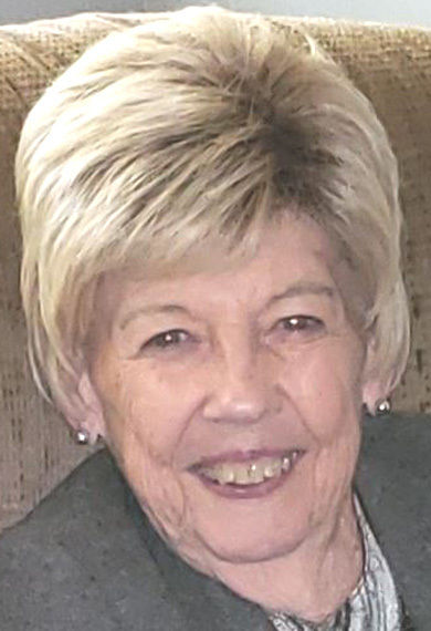 Beaver, Carolyn Martin