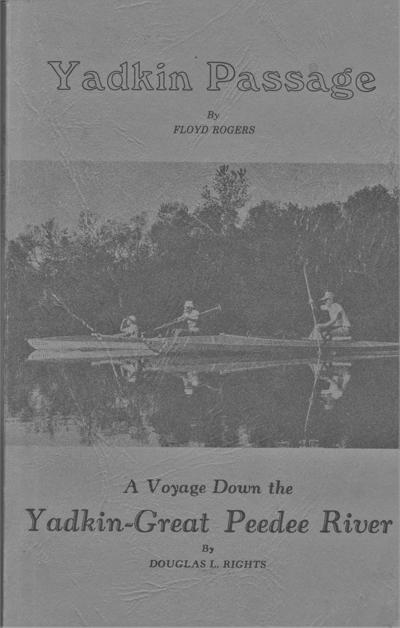 Yadkin Passage book cover 001