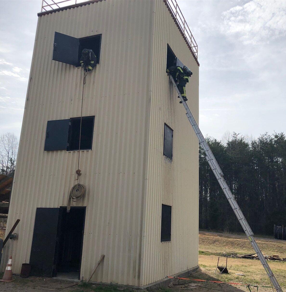 fire tower training.jpg