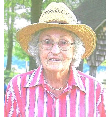 Campbell, Ethel Pauline Mason