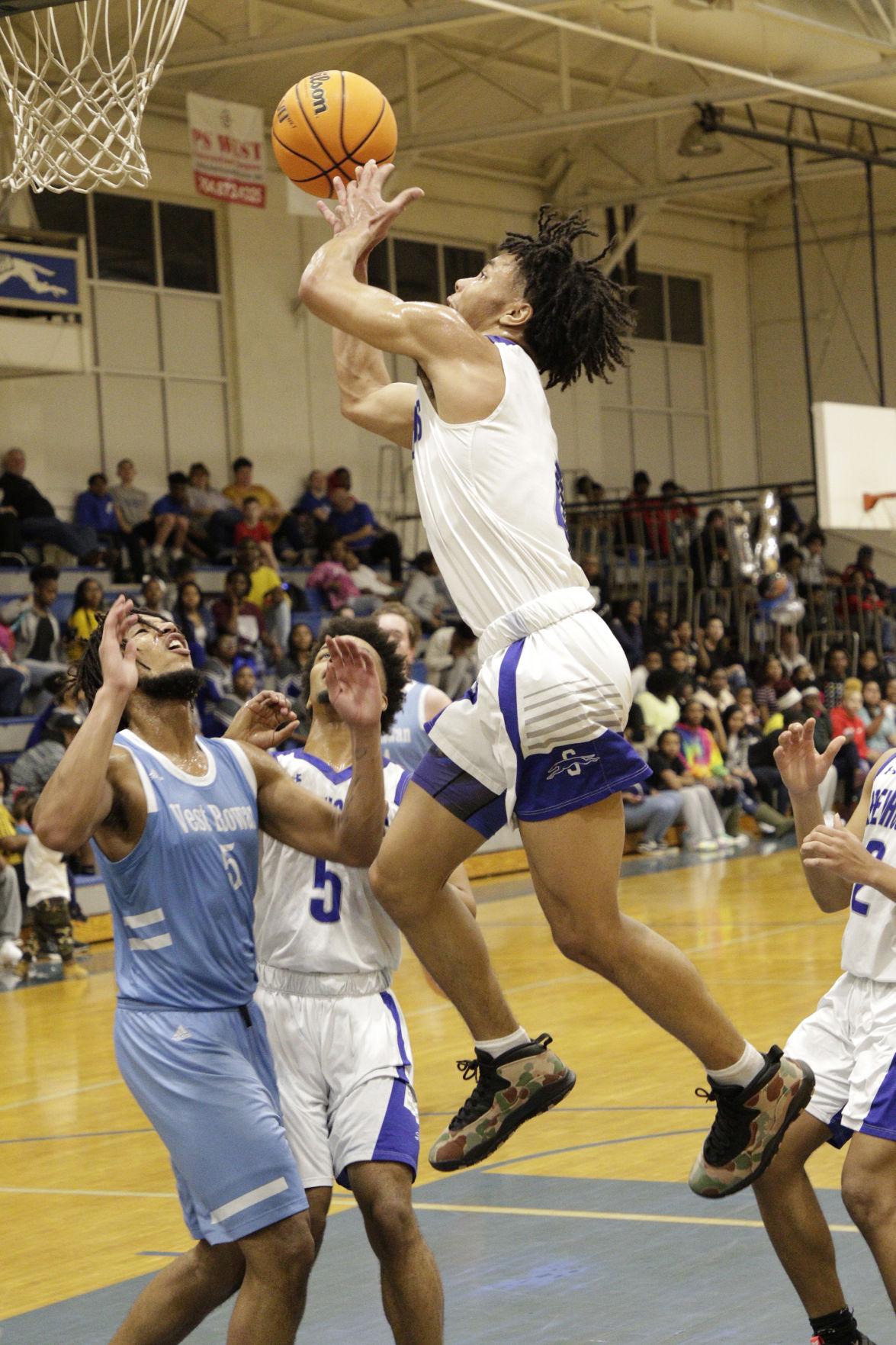 Statesville-West Rowan basketball 1