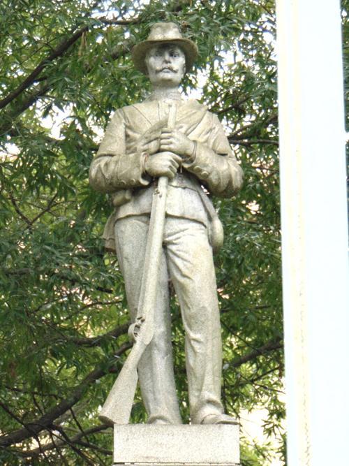 monument statesville
