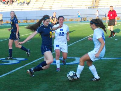 Quinn Scores Two South Iredell Tops Mooresville Sports