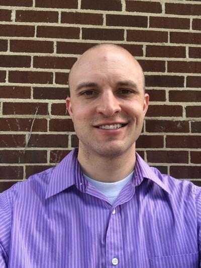 Ian Olsen Headshot