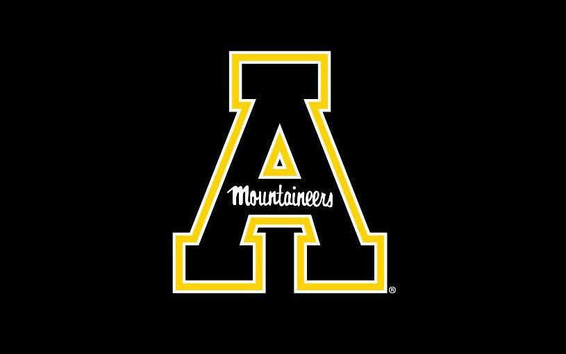App State athletics logo (copy)