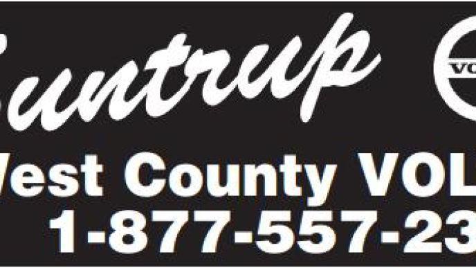 Suntrup- West County Volvo