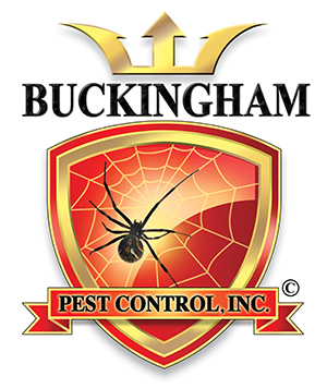 Buckingham Pest Control Inc.