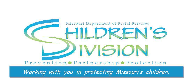 Missouri Department of Social Services Children's Division
